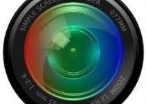 grabar pantalla linux SimpleScreenRecord