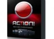 grabar pantalla pc action