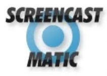 grabar pantalla pc screencastomatic