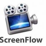 grabar la pantalla del pc screenflow